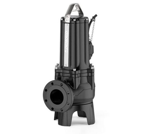 4-полюсные канализационные насосы Pedrollo VXC 4