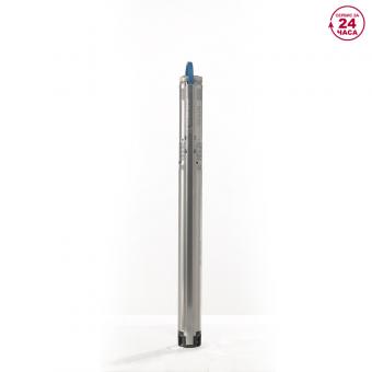 Скважинный насос Grundfos SQ 3-40