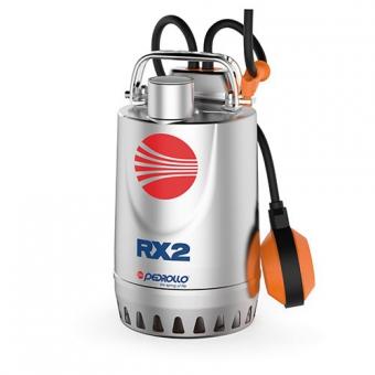 Дренажный насос Pedrollo RXm 3 (каб. 10м)