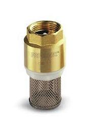 Обратный клапан VF 2,0