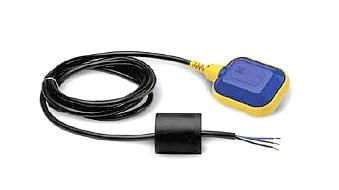 Поплавковый выключатель 0315/ 3 PVC