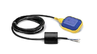 Поплавковый выключатель 0315/10 H07 RN F
