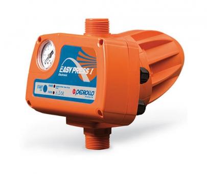 Регулятор давления EASY PRESS - 2 1,5 Бар