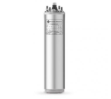 Электродвигатель 4FK 1,5 (1,1 кВт, 380 В)