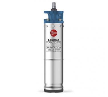 Электродвигатель 6PD 15 (11 кВт, 380 В)