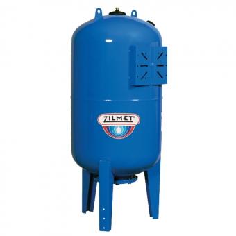 Гидроаккумулятор Zilmet ULTRA-PRO 5000 верт.