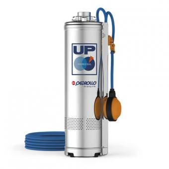 Колодезный насос Pedrollo UPm 2/4-GE