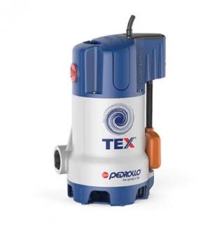 Дренажный насос Pedrollo TEX 2