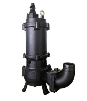Фекальный насос CNP 80WQ 40-22-5.5 W (I)