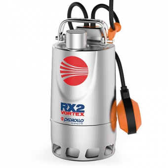Дренажный насос Pedrollo RXm 3/20 (каб. 10м)