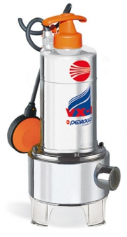 Фекальный насос Pedrollo VX 10/50 - I каб. 5м