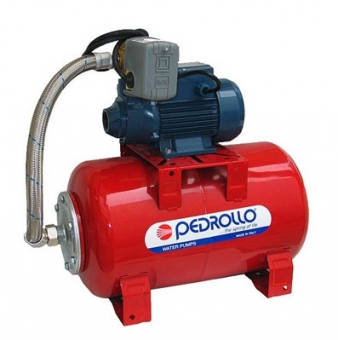 Насосная станция для дачи Pedrollo PKm 60 - 24 CL