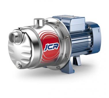 Насос из нержавеющей стали Pedrollo JCRm 1C-N